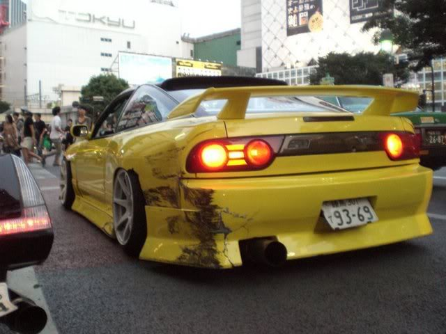 tags  180sx  drift  japan